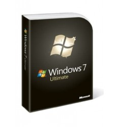 Licencias Windows 7 Ultimate