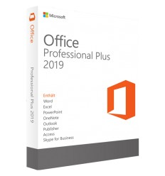 Licencias Office Professional plus 2019