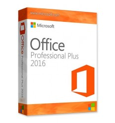 Licencias Office Professional 2016